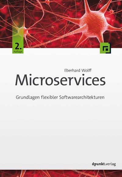 Microservices Cover