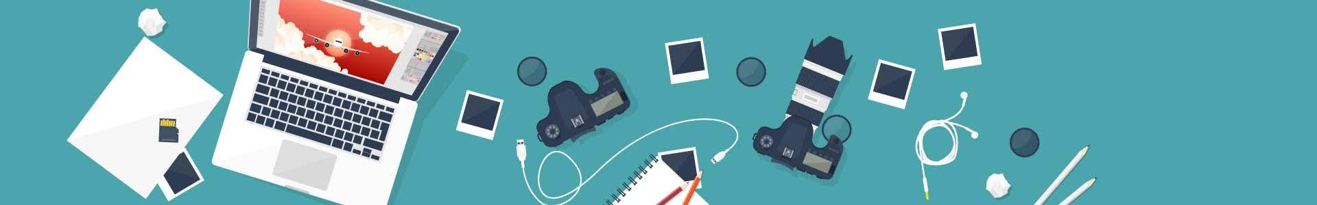 Titelbild Programm für Fotoclubs
