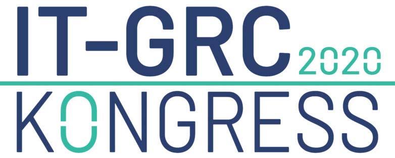 Logo IT-GRC Kongress 2020