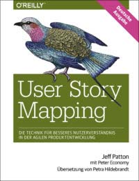 Patton: User Story Mapping