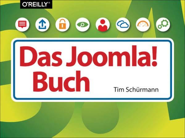 Schürmann: Das Joomla! Buch