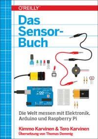 Karvinen: Das Sensor-Buch
