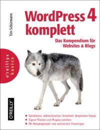 Schürmann: WordPress 4 komplett