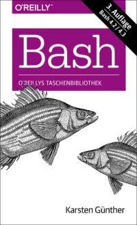 Günther: Bash, 3. Auflage