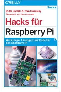 Suehle: Hacks für Raspberry Pi