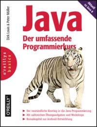 Louis: Java - Der umfassende Programmierkurs