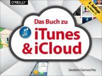 Damaschke: Das Buch zu iTunes & iCloud