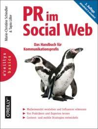 Schindler: PR im Social Web