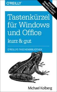 Kolberg: Tastenkürzel für Windows und Office, kurz und gut