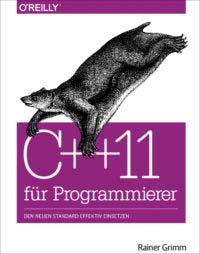 Grimm: C++11 für Programmierer