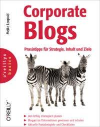Leopold: Corporate Blogs