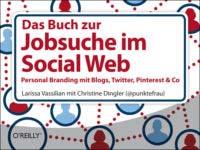 Vassilian: Das Buch zur Jobsuche im Social Web