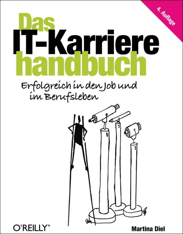 Diel: Das IT-Karrierehandbuch