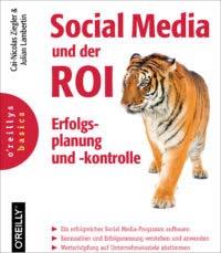 Ziegler: Social Media und der ROI