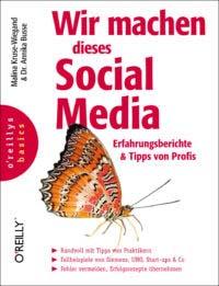 Kruse-Wiegand: Wir machen dieses Social Media