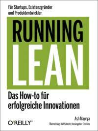 Maurya: Running Lean