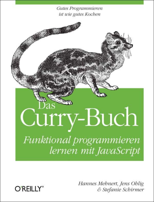 Mehnert: Das Curry-Buch