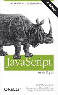 Flanagan: JavaScript, kurz und gut