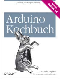 Magolis: Arduino Kochbuch