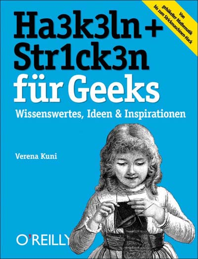 Kuni: Häkeln und Stricken für Geeks