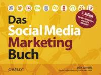 Zarrella: Das Social Media Marketing Buch, 2. Auflage