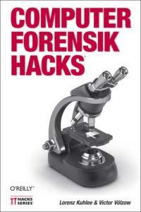 Kuhlee: Computer Forensik Hacks