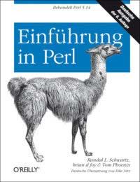 Schwartz: Einführung in Perl