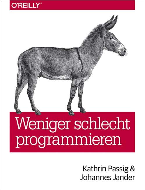 Passig: Weniger schlecht programmieren