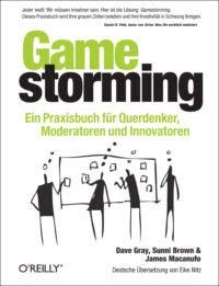 Gray: Gamestorming