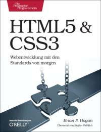 Hogan: HTML5& CSS3