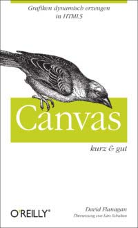 Flanagan: Canvas