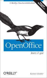 Günther: OpenOffice, kurz und gut