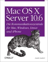 Aulich: Mac OS X Server 10.6