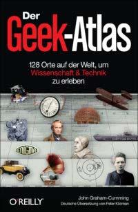 Graham-Cumming: Der Geek-Atlas