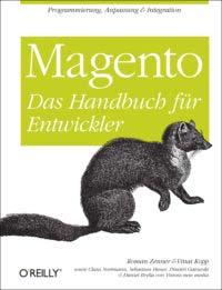 Zenner: Magento - Das Handbuch für Entwickler