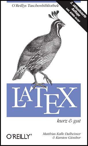 Dalheimer: Latex, kurz & gut