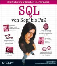 Beighley: SQL von Kopf bis Fuß