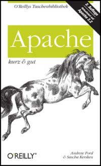 Ford: Apache, kurz & gut