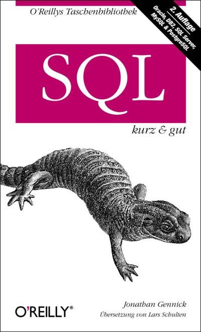 Gennick: SQL, kurz & gut