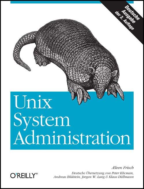 Frisch: Unix System Administration