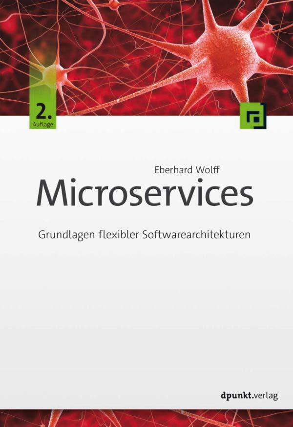 Wolff: Microservices, 2. Auflage