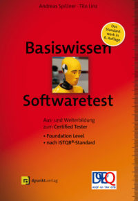 Spillner: Basiswissen Softwaretest
