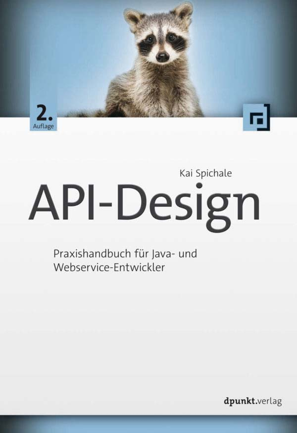 Spichale: API-Design