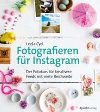 Cyd: Fotografieren für Instagram