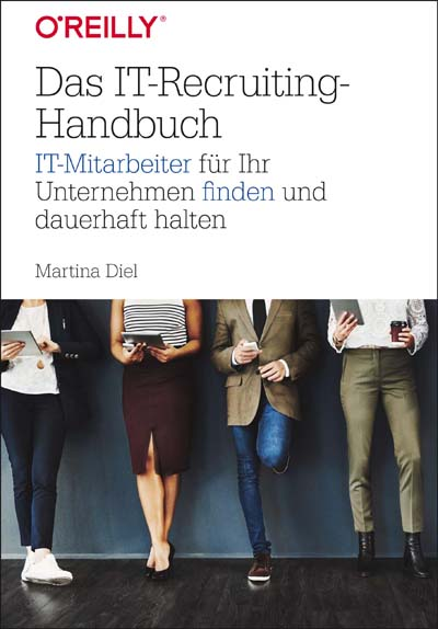 Diel: Das IT-Recruiting-Handbuch