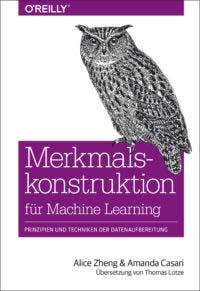 Zheng: Merkmalskonstruktion für Machine Learning