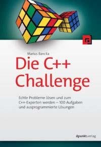 Bancila: Die C++ Challenge