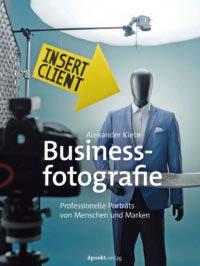 Klebe: Businessfotografie