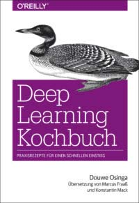 Osinaga: Deep Learning Kochbuch