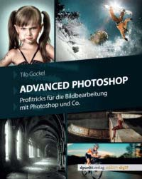 Gockel: Advanced Photoshop